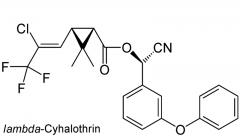 lambda cyhalothrin ist mittel gegen insekten im forstbereich. Black Bedroom Furniture Sets. Home Design Ideas