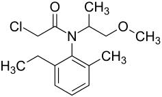 S-Metolachlor