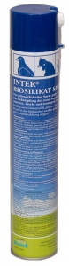 Inter Biosilikat Spray 750 ml (Diatomeenerde/Kieselgur)