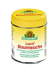 Lauril Baumwachs 250 g