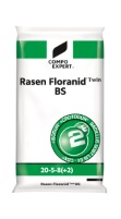 Floranid Twin BS Compo Expert 25 kg 20+5+8(+2+7)