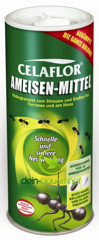 Mittel Gegen Ameisen Im Rasen : celaflor ameisen mittel 0 5 kg ~ Watch28wear.com Haus und Dekorationen