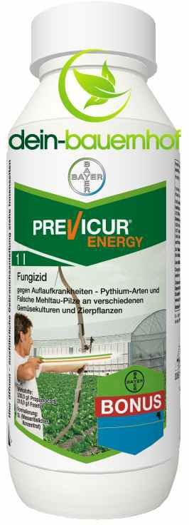 previcur energy 1 liter bayer fungizid gegen. Black Bedroom Furniture Sets. Home Design Ideas