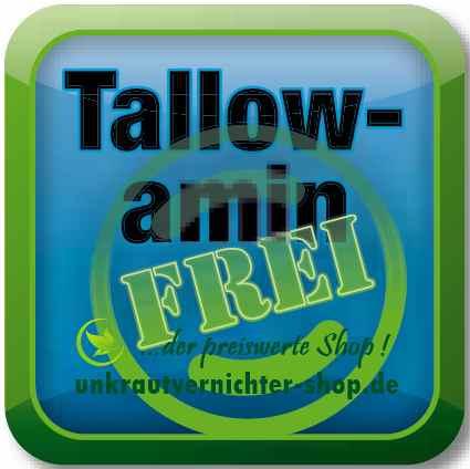 Tallowamin Frei Mit Roundup Powerflex Mehr Wirkstoff Als