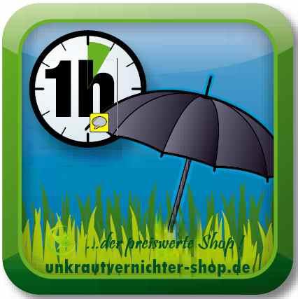 Roundup Ultramax Neu Powerflex In Nur 1 Stunde Regenfest